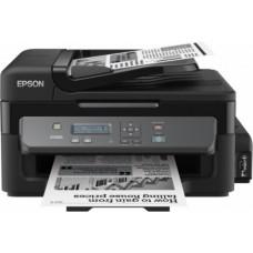 Brizgalna večfunkcijska naprava Epson WorkForce M200 ITS (C11CC83301)