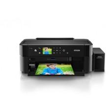 Brizgalni tiskalnik Epson L810  ITS (C11CE32401)
