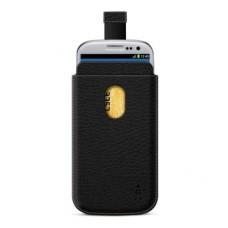 BELKIN, ovitek za Samsung Galaxy S3 i9300, usnje