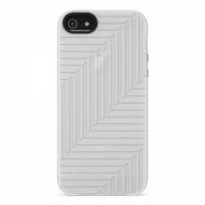 BELKIN, ovitek iPhone 5, tanek fleskibilen silikon