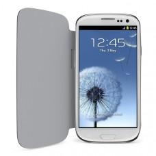 BELKIN, etui Samsung Galaxy S III, PU-us