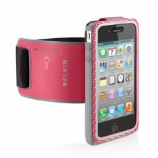 BELKIN torbica za na roko, za Apple iPhone 4 / 4S