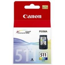 Canon CL-511 tribarvna kartuša
