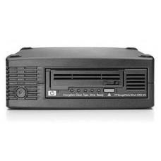 HP Ultrium 3000 LTO5 SAS Ext Tape Drive, EH958B
