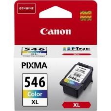 Canon CL-546 barvna XL kartuša