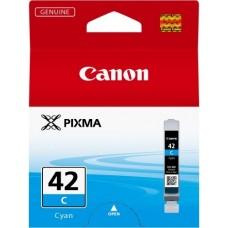Canon CLI-42 C cyan kartuša