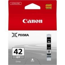 Canon CLI-42 GY grey kartuša