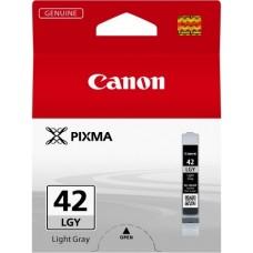 Canon CLI-42 LGY light grey kartuša