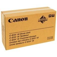 Canon C-EXV17 B toner