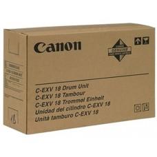 Canon C-EXV18 boben