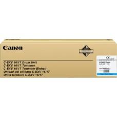 Canon C-EXV16/17 C boben