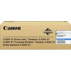 Canon C-EXV21 C boben