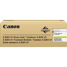 Canon C-EXV21 Y boben