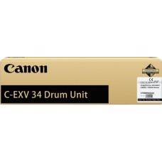 Canon C-EXV34 B boben