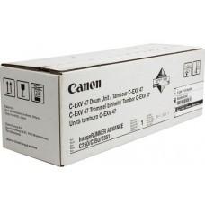 Canon C-EXV47 B boben