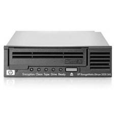 HP Ultrium 3000 SAS Int Drv Bndl/TVlite, QR555AT
