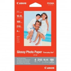 Canon GP-501 foto papir, 10x15, 210g/m2 -100 kos