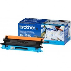 Brother TN-135 C cyan toner