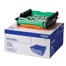 Brother Boben DR-230CL (komplet - BK/C/Y/M)