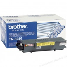 Brother TN-3280 črn toner