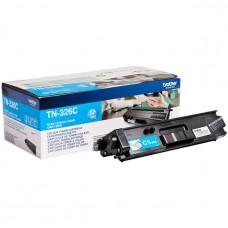 Brother TN-326 C cyan XL toner