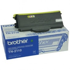 Brother TN-2110 črn toner