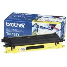 Brother TN-135 Y yellow toner