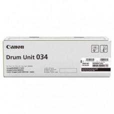 Canon 034 B boben