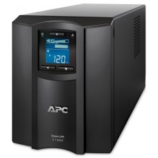 APC Smart-UPS SMC1000IC600 W / 1000 VA