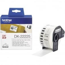 Brother DK22225 38mm nalepke za QL tiskalnike