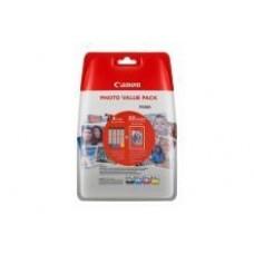 Canon CLI-571 XL C/M/Y/BK+ PP-201 (50 listov)