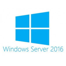 10-pack Windows Server 2016/12 user CAL (STD,DC)