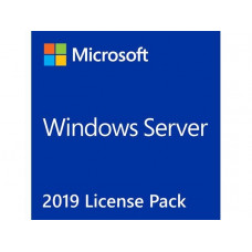 10-pack of Windows Server 2019/2016 User CALs