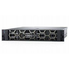 Dell PE R540/XS4210R/16Gb/noHD/H730P/2x750W/iDEnt