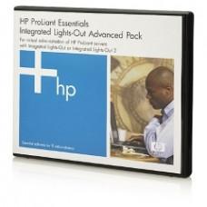 HP iLO Adv incl 3yr TS U 1-Svr Lic, BD505A