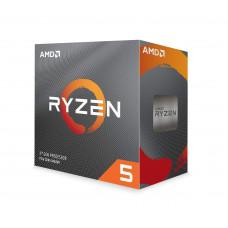 AMD Ryzen 5 3600 procesor z Wraith Stealth hladilnikom