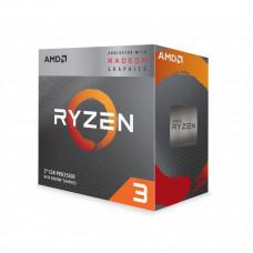 AMD Ryzen 3 3200G z RX Vega 8 grafiko