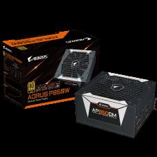 Gigabyte AORUS AP850GM GOLD modularni napajalnik