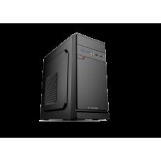 ALANTIK CASM14 USB3 mATX ohišje z 500W napajalnikom