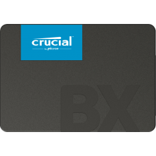 Crucial BX500 1TB 3D NAND SATA 2.5