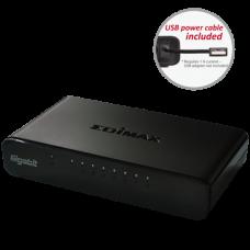 Edimax ES-5800G V3 8 portni Gigabit switch Edimax ES-5800G V3 8 portni Gigabit switch