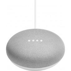 Google pametni hišni asistent Home Mini zvočnik, bel