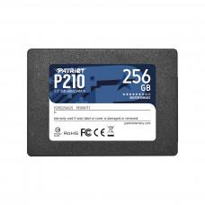 Patriot P210 256GB SSD SATA 3 2.5
