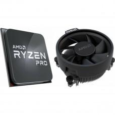 AMD Ryzen 3 PRO 4650G procesor s priloženim Wraith Stealth hladilnikom - MPK