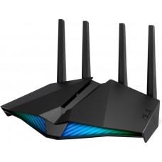 ASUS RT-AX82U Gigabit Dual-Band WiFi 6 Gaming AX5400 brezžični usmerjevalnik, 802.11ax/ac/a/g/b/n, 4333+574Mbps