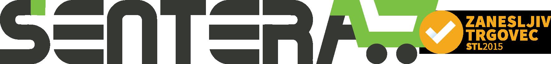 SENTERA.si - spletna trgovina